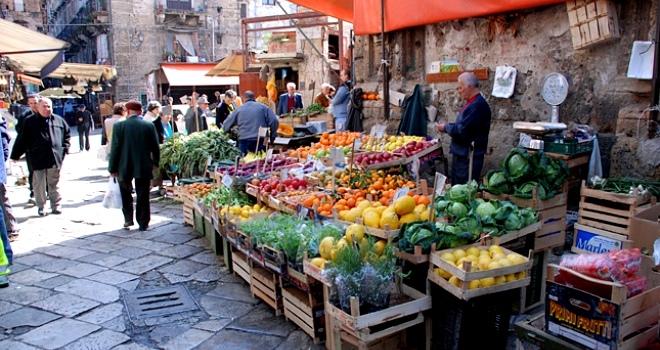 IŽavinga ir neatrasta Sicilija