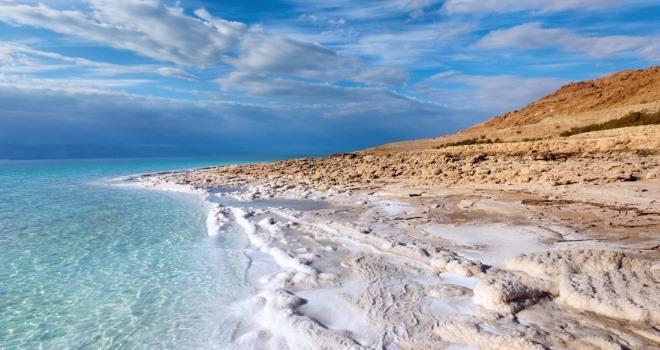 IIzraelis nuo Viduržemio iki Raudonosios jūros
