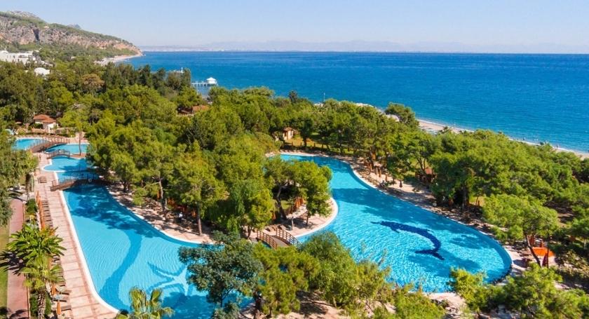 ITurkija 5* super pasiūlymas į AKKA viešbučius